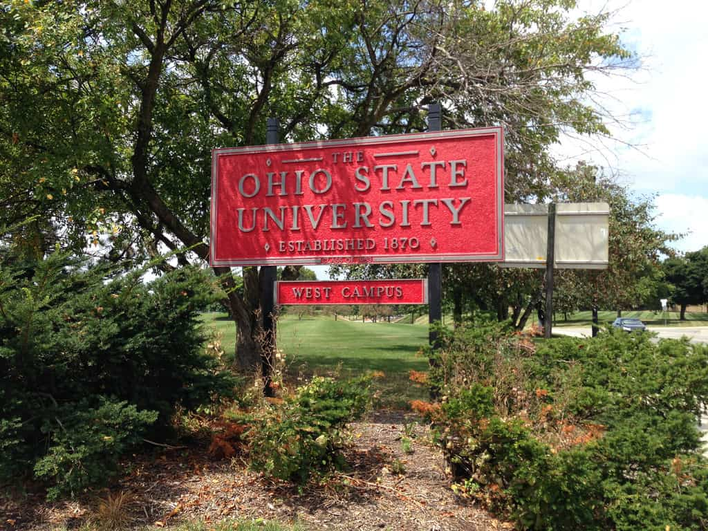 Ex-Ohio State wrestlers sue school claiming it ignored sexual abuse