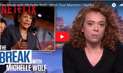 michelle wolf destroys concept of prolife by comparing