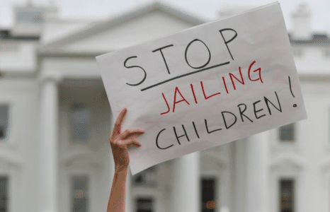 US will reunite and release over 50 immigrant children