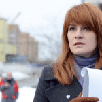 Maria Butina Declared Trump Victory on Facebook Before He Actually Won