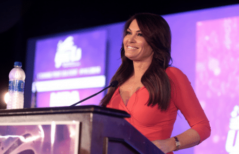 Fox's Guilfoyle Pushed Out Over Abusive Behavior, Sexual Misconduct