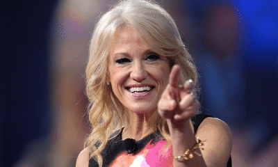 Kellyanne Conway: the Trump administration isn't racist. By the way, Chicago.